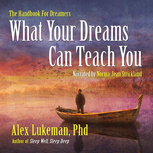 What Your Dreams Can Teach You cover art