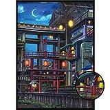 Calias® Premium Anime 50x70cm Poster | Bild modern als