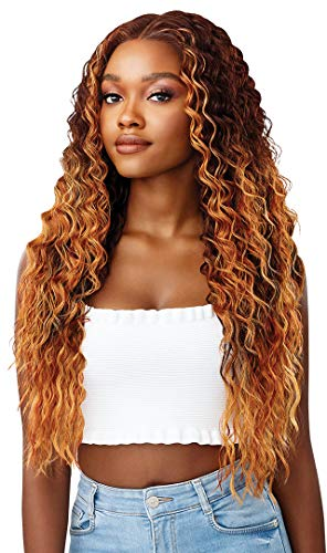 Outre Perfect Hairline Faux Scalp 13x6 Fully Hand Tied Lace Wig HD Transparent lace CHEYENNE (2)