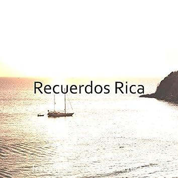 Recuerdos Rica