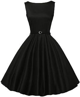 3045d1d93dc Amazon.fr   Robe Année 30 - 40   Femme   Vêtements