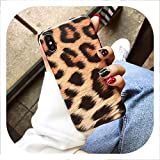 Vintage Snake Skin Phone case for iPhone Xs Max Matte Soft TPU case for iPhone X XR XS 6 6s 7 8 Plus Back Cover capa,K,for iPhone 7 Plus
