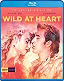 Wild at Heart - Collector's Edition [Blu-ray]