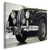 Cuadro coche Jaguar