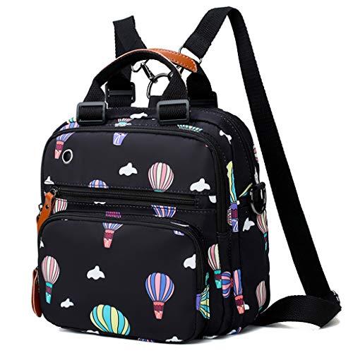 Multifunctionele grote luiertas rugzak, moederpakket moeder en baby tas, schat moeder uit zak, Geschikt voor uitgaan, winkelen, wandelen
