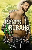 Rênes et rubans: Grands caractères (Les Cowboys Du Ranch Lenox)