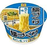 麺づくり 鶏だし塩 87g ×12食 製品画像