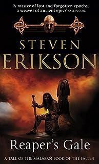 Reaper's Gale: The Malazan Book of the Fallen 7