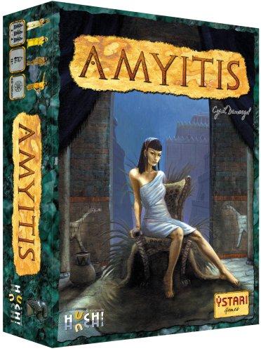 Ystari Huch & Friends 75563 - Amyitis