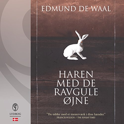 Haren med de ravgule øjne (Danish Edition)                   By:                                                                                                                                 Edmund de Waal                               Narrated by:                                                                                                                                 Michael Brostrup                      Length: 12 hrs and 19 mins     Not rated yet     Overall 0.0