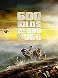 600 kilos de oro puro