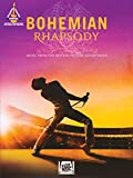Bohemian Rhapsody Songbook: Music from the Motion Picture Soundtrack (Guitar Recorded Versions) (English Edition)