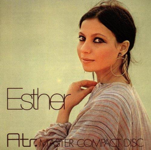 Esther Ofarims 1st [Import anglais]