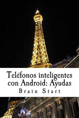 Teléfonos inteligentes con Android: Ayudas