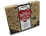 Renegade Made | Tattoo Lounge KIT | Promote Kindness and Raise Money for Your Favorite Cause by Applying Fun, Non-Toxic Temporary Tattoos for Kids. The Ultimate DIY Craft for Promoting Kindness!