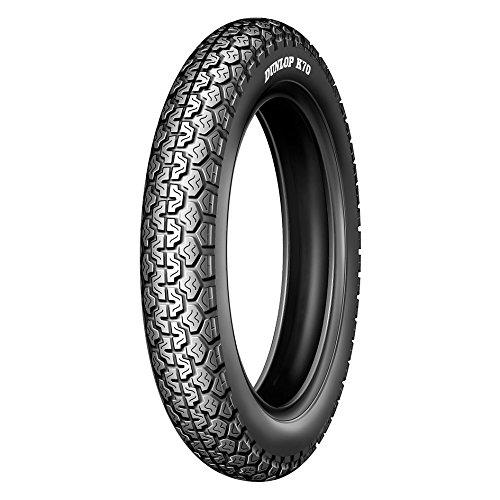 DUNLOP - Neumático S/T K70 3.25-19 M/C 54P TT