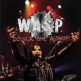 Double Live Assassins ( 2 CD Brilliant Jewel Case )