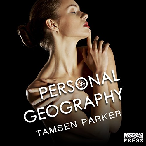 Personal Geography audiobook cover art
