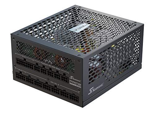 Seasonic Prime 700 Titanium SSR-700TL 700W 80+ Titanium ATX12V &...
