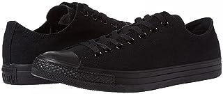 حذاء رياضي عصري للرجال من كونفرس - اسود المقاس EU