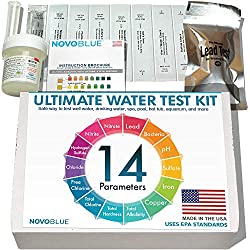 10 Best Well Water Test Kits