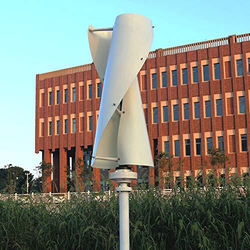 Vertical Wind Turbine nunilady