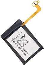 Civhomy Replacement for 300mAh Battery EB-BR730ABE for Samsung Gear S2 SM-R730A R735A R730A R730V R730T R730S R735T SM-R730V SM-R600 SM-R730S SM-R730T