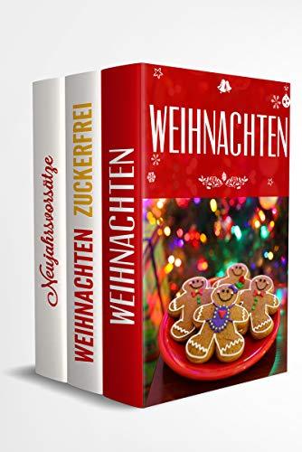 Weihnachten | Weihnachten zuckerfrei | Neujahrsvorsätze: Versüsse die schönste Zeit des Jahres und starte erfolgreich ins neue Jahr