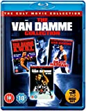 The Van Damme Collection [Blu-ray] [Reino Unido]