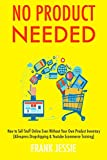 No Product Needed: How to Sell Stuff Online Even Without Your Own Product Inventory (Aliexpress Dropshipping & Youtube Ecommerce Training)