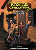 The Yellow House Mystery, A Graphic Novel #3 (Boxcar Children Graphic Novels)