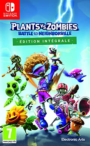 Sconosciuto Plants vs Zombies Battle for Neighborville - Edizione Completa