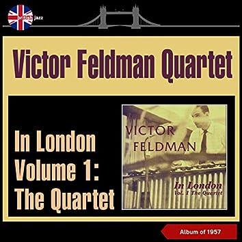 In London Volume 1: The Quartet (Album of 1957)