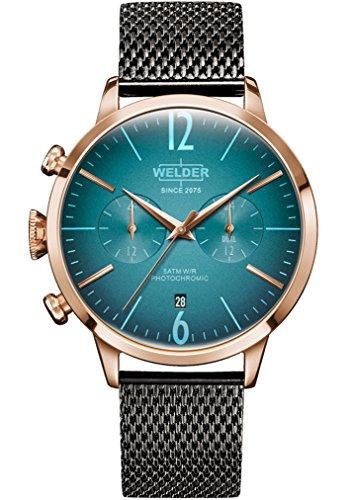 Welder breezy WWRC812 Herren Quarz Uhren