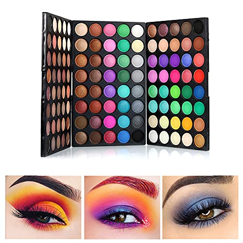 100 color eyeshadow palette _image2