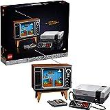 レゴ(LEGO) レゴマリオ LEGO(R) Nintendo Entertainment System(TM) マリオブラザーズ 組み立てセット 大人レゴ DIY ディスプレイ 71374