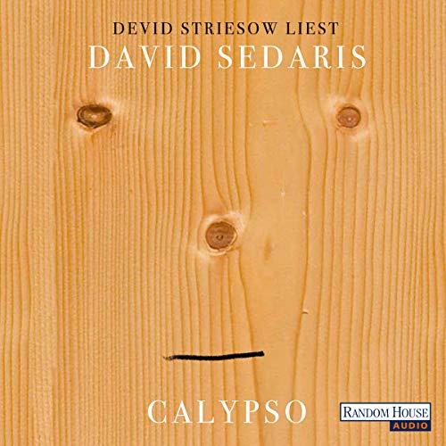 Calypso cover art