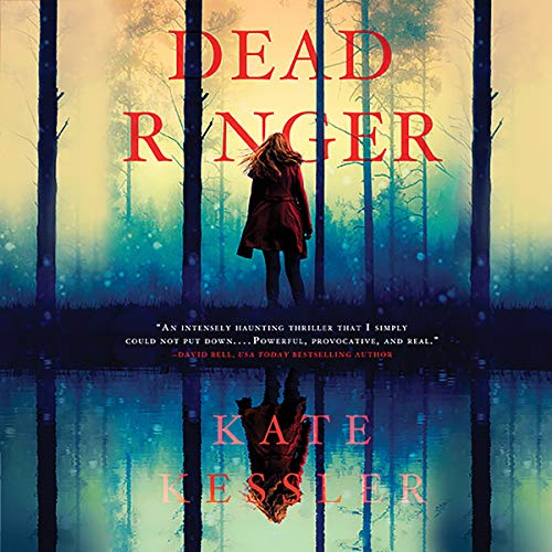 Dead Ringer cover art