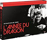 L'ANNÉE du Dragon 2 [BD, 208 Pages, Inclus 50 Photos inédites] (Restauration HD) [Édition Coffret Ultra Collector-Blu-Ray + DVD + Livre]