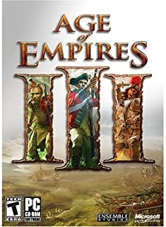 new age of empires 3