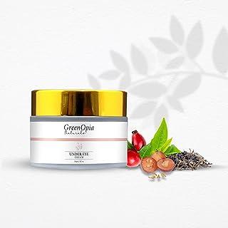 GreenOpia Under Eye Cream- 30 gm