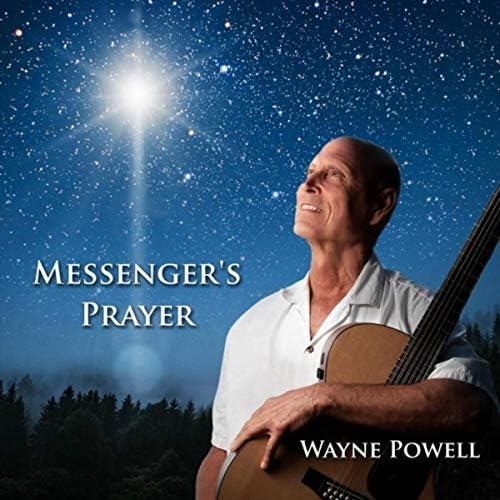 Wayne Powell