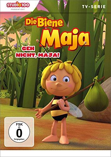 Die Biene Maja, Vol.20: Geh nicht, Maja!
