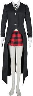 Soul Eater Maka Albarn Cosplay Costume Size