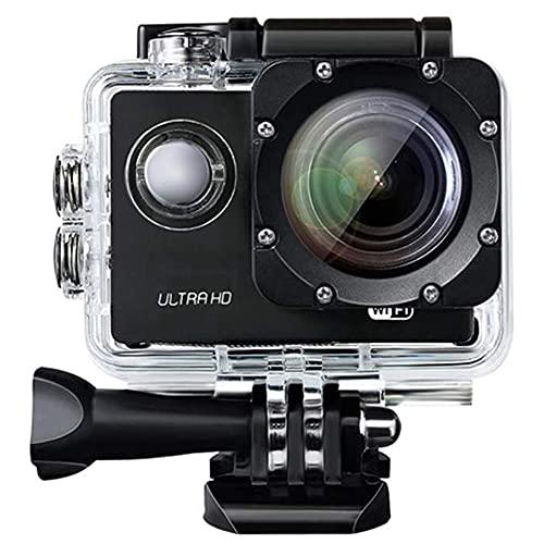 Laimiko CáMara de AccióN 1080P 12MP Ultra...