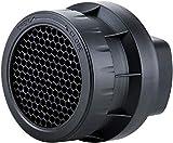 Impulsfoto JJC SG-L - Buje 3 en 1 para flash de hasta 49 x 76 mm, compatible con Canon Speedlite 540EX 550EX, Nissin DI 622, Pentax AF-540 FGZ HVL-F58AM