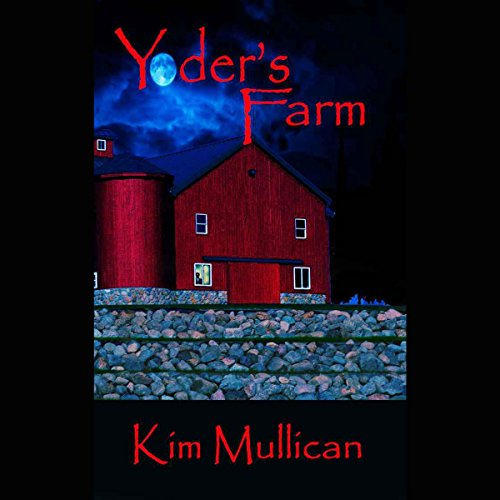 Yoder's Farm audiobook cover art