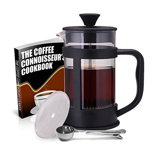 If she's a coffee lover, this makes the gift ideas the for Taurus woman top five!