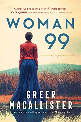 Image of Woman 99: A Novel