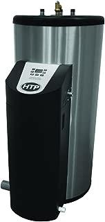 HTP PH76-80 Phoenix Light Duty High-Efficiency Stainless Steel Gas-Fired Water Heater